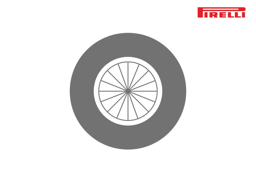 Neumáticos delanteros 120/70-14 55P para KYMCO KXCT 300